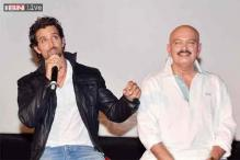'To Dad, With Love': Hrithik, Sunaina launch a pictoral biography on their father Rakesh Roshan