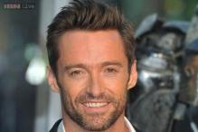 Hugh Jackman reveals that he almost castrated himself with Wolverine's claws
