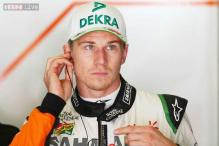 Force India finish 9th, 10th in Spain
