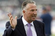 Ian Botham to Deliver MCC Spirit of Cricket Cowdrey Lecture