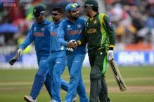 Pakistan, India agree to resume cricket series