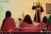 Is IPL ruining your married life too? This humorous spoof video shows what women go through when the IPL is on