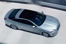 Jaguar Land Rover launches locally produced Jaguar XJ luxury saloon at Rs 92.1 lakh