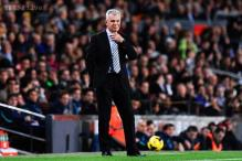 Coach Javier Aguirre to leave Espanyol after disappointing campaign
