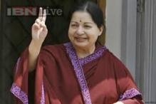 Sri Lanka 'happy' Jayalalithaa lost clout in New Delhi