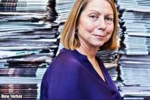 Was Jill Abramson, New York Times' first female top editor in 162 years fired for being 'too pushy' or asking for equal pay?