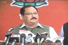 Modi Cabinet almost final, JP Nadda to replace Rajnath as BJP chief