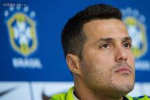 I'm more prepared for this World Cup: Julio Cesar