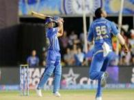 In pics: Rajasthan vs Mumbai, Match 44