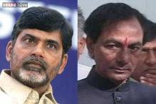 Andhra: TRS leads Assembly, LS polls in Telangana; TDP ahead in Seemandhra