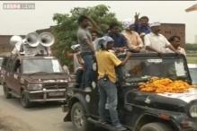 Varanasi live: AAP roadshow begins, Kejriwal says will win by a record margin
