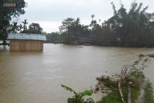 Heavy rains lash Kerala, claims two lives