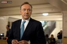 Horrible Bosses 2: Kevin Spacey tries not to 'lose his cookies' at the shoot