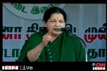Jayalalithaa expels leader who called Modi a good friend of the AIADMK chief