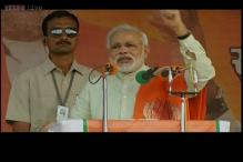 Kings & Queens: Narendra Modi's extraordinary journey from Vadnagar to 7RCR