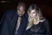 Kim Kardashian and Kanye West wed in Florence fortress
