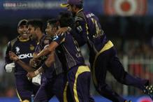 As it happened: Delhi Daredevils vs Kolkata Knight Riders, IPL 2014