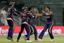 IPL 7: Kolkata book their place in IPL 7 final after win over Punjab