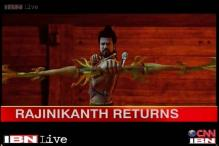 Soundarya Rajinikanth makes her directorial debut with 'Kochadaiiyaan'