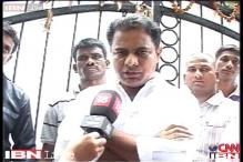 Telangana has voted for TRS like the nation voted for BJP: KT Rama Rao