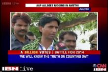 Serial voting would reveal poll rigging in Amethi: Kumar Vishwas