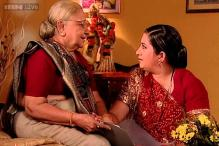 Smriti Irani's 'Baa' from 'Kyunki Saas Bhi Kabhi Bahu Thi' sends blessings for her political journey