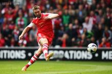 England call-up for Saints trio momentous, says Lambert