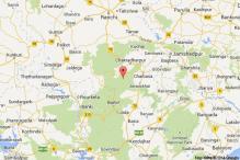 Landmine recovered during anti-Naxal operation in Saranda