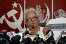 Left Front ask EC to protect counting agents