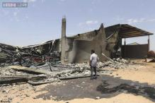 Death toll from Libya fighting rises to 43