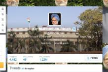 Lucknow teen regrets briefly acquiring @PMOIndia