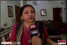 Qualification row: Madhu Kishwar calls Smriti Irani 'nalayak'
