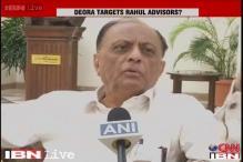 Milind Deora should not shift blame for poll debacle: Majid Memon