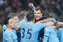 Decisive day in EPL, Manchester City favourites to clinch title