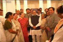 Rahul Gandhi skips PM Manmohan Singh's farewell dinner
