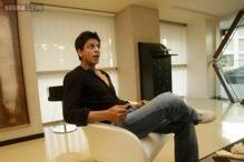Photos: Inside 'Mannat', Shah Rukh Khan's luxurious mansion
