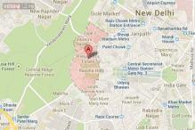 Delhi: Woman commits suicide at President's Estate