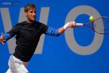 Carlos Berlocq, Martin Klizan reach 2nd round of Open de Nice
