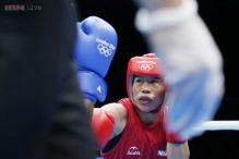 Indian women boxers set for CWG debut, trials begin