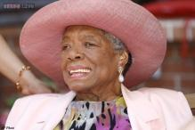 Poet, author Maya Angelou dies at 86