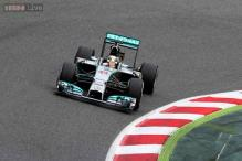 Mercedes ready to pump up the volume in Formula One