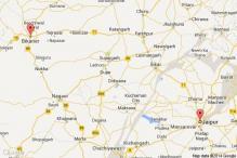 Mercury dips in Jaipur, Bikaner; MET predicts light rains in the next 24 hours