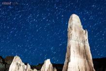 Watch live: Camelopardalids meteor shower