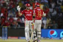 KXIP look to finish on top of IPL-7 points table, says Joe Dawes
