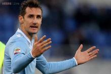 World Cup goal record drives Germany veteran Klose