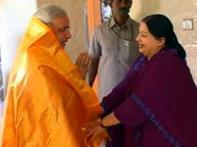 Modi assures Jayalalithaa of absolute cooperation between Centre and TN