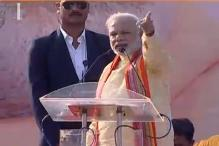 Narendra Modi's security enhanced with special protocols