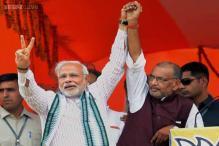 LS polls: 6 Bihar seats in last phase; BJP, RJD bank on caste, JDU on work