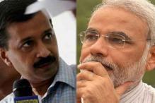 Modi takes unassailable lead over Kejriwal in Varanasi