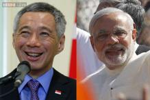Lee Hsien Loong writes to Narendra Modi, invites him to visit Singapore